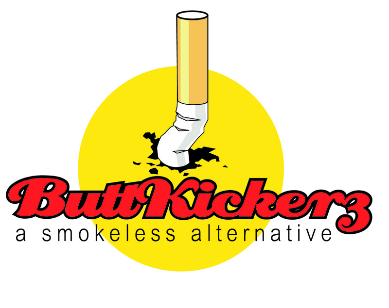Butt Kickers logo