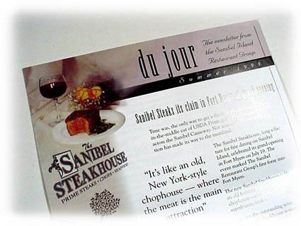 Print Ads Portfolio